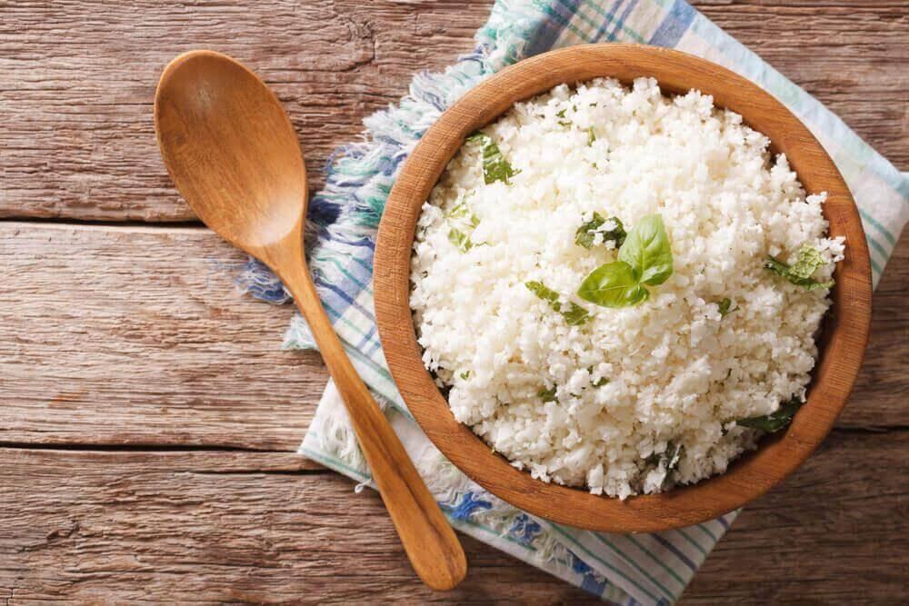 Ποιος θεωρείται ο καλύτερος τρόπος να τρώτε ρύζι;