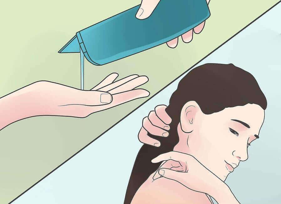 Σπιτικά σαμπουάν για κάθε τύπο μαλλιών