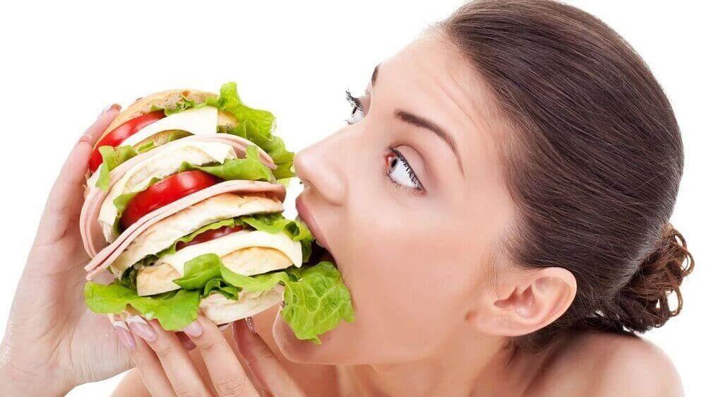 Τα 10 αρχικά συμπτώματα του διαβήτη που δε μπορείτε ν' αγνοήσετε, πείνα