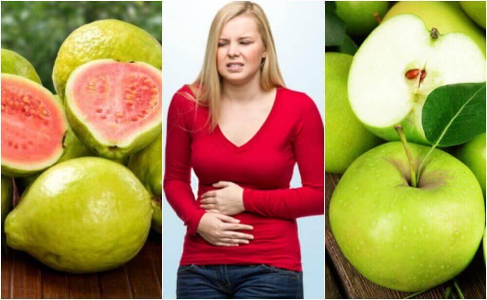Τα 6 καλύτερα φρούτα για ν' αποτοξινώσετε το σώμα σας