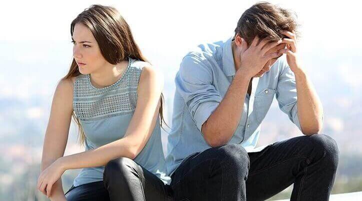 Ποια είναι τα 7 είδη απιστίας που θα πρέπει να γνωρίζετε;