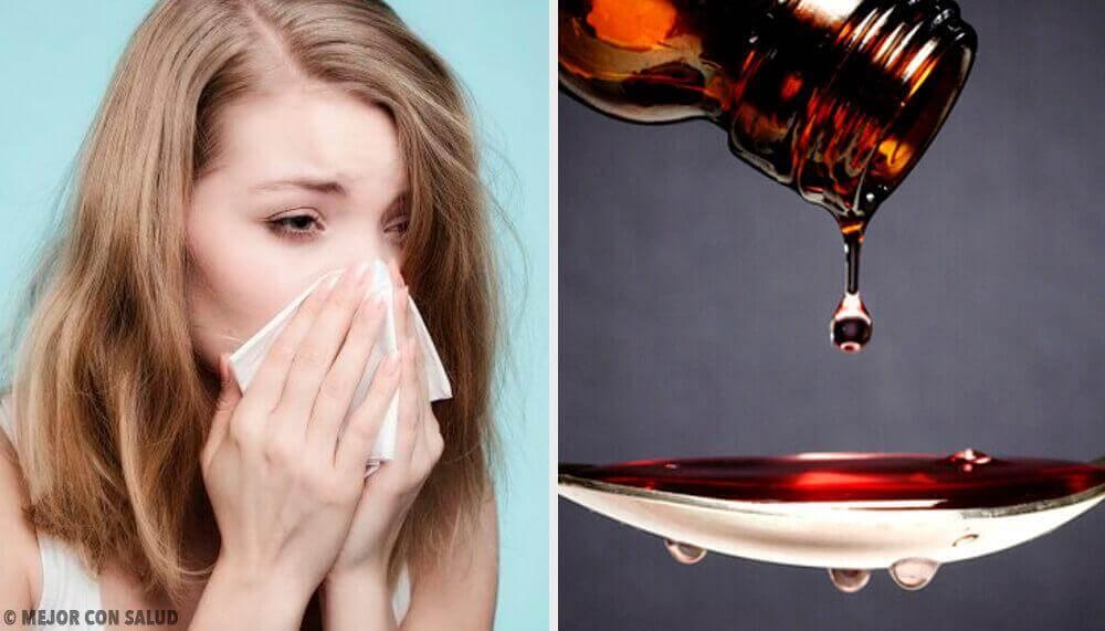 3 σιρόπια για τον βήχα που μπορείτε να φτιάξετε στο σπίτι