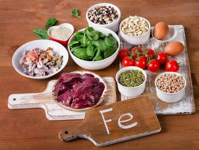 Τροφές που ενισχύουν το ανοσοποιητικό σύστημα- λαχανικα