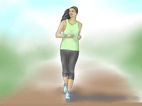 Μια βόλτα κάθε μέρα για καλή φυσική κατάσταση