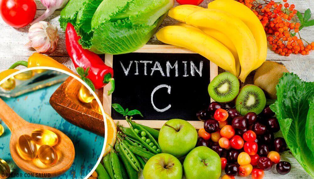 Απαλλαγείτε από τις πέτρες στα νεφρά με βιταμίνη C