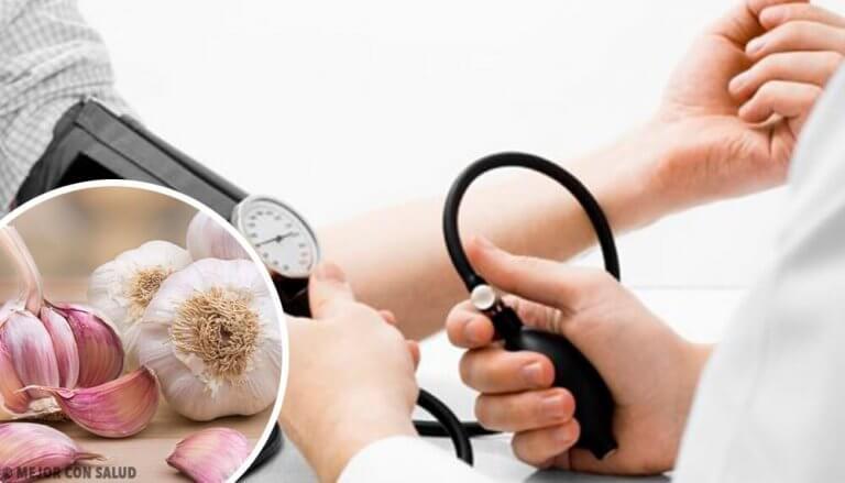 4 φυσικές θεραπείες για την υπέρταση. Δοκιμάστε τις