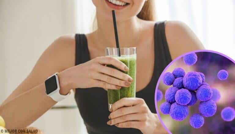 Τέσσερα ροφήματα για να αποβάλλετε τις τοξίνες