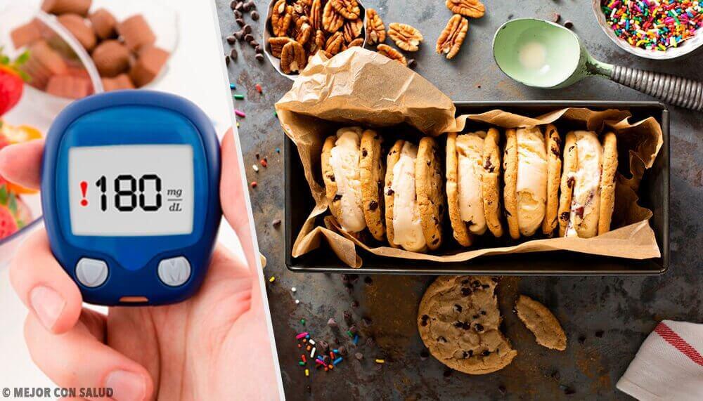 4 επιδόρπια για διαβητικούς. Δοκιμάστε τα