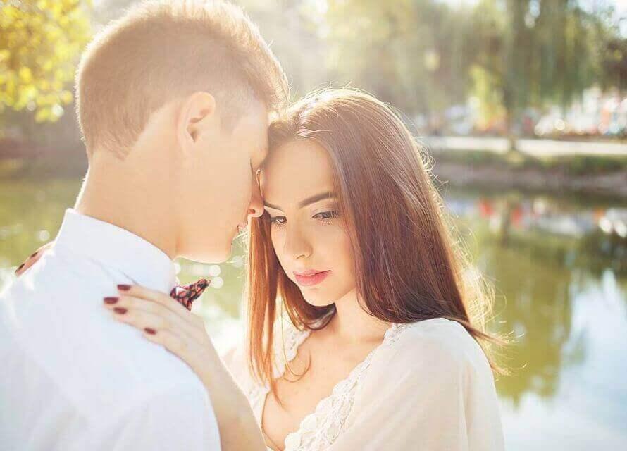 Όταν ξεκινάτε για πρώτη φορά dating και πώς είναι μετά από μερικούς μήνες όρια στα ραντεβού με τον Δρ Χένρυ σύννεφο