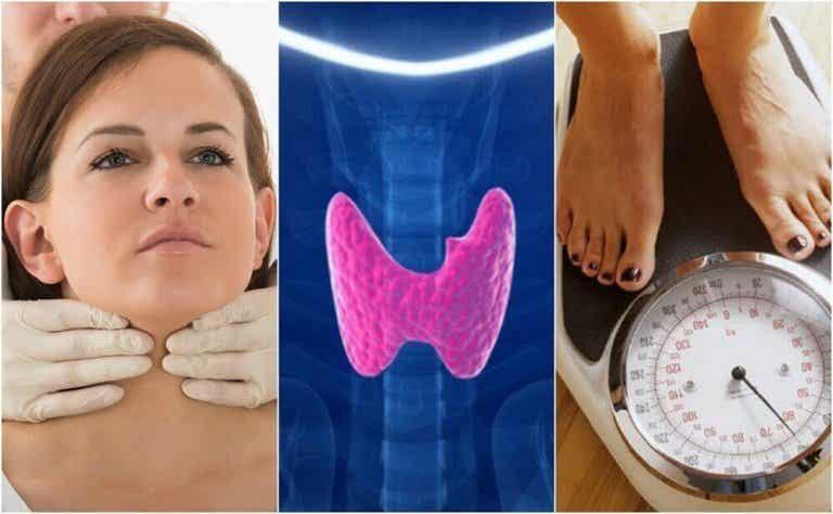 10 συμπτώματα που δείχνουν ότι πάσχετε από υποθυρεοειδισμό