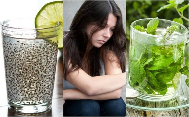 6 φυσικές και αποτελεσματικές θεραπείες για την κατάθλιψη
