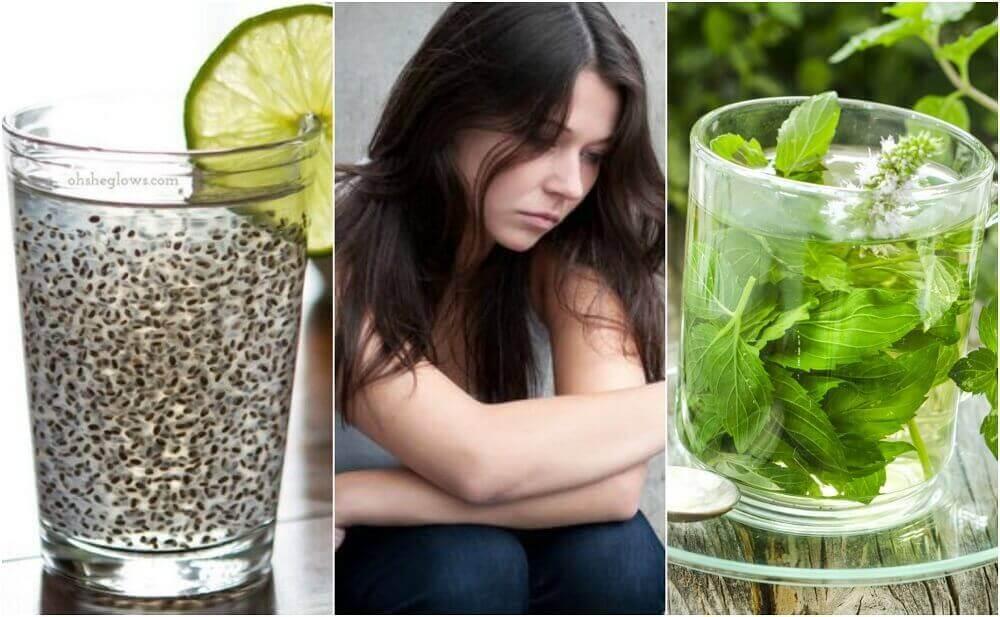 6 φυσικές θεραπείες για την κατάθλιψη
