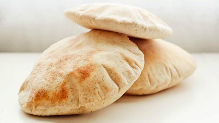 υγιεινό ψωμί για δίαιτα