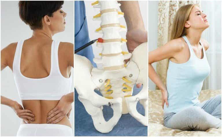 8 ιατρικά αίτια του πόνου στην πλάτη. Μάθετε περισσότερα