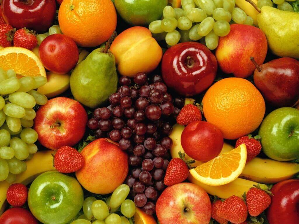 λαχανικα και φρούτα