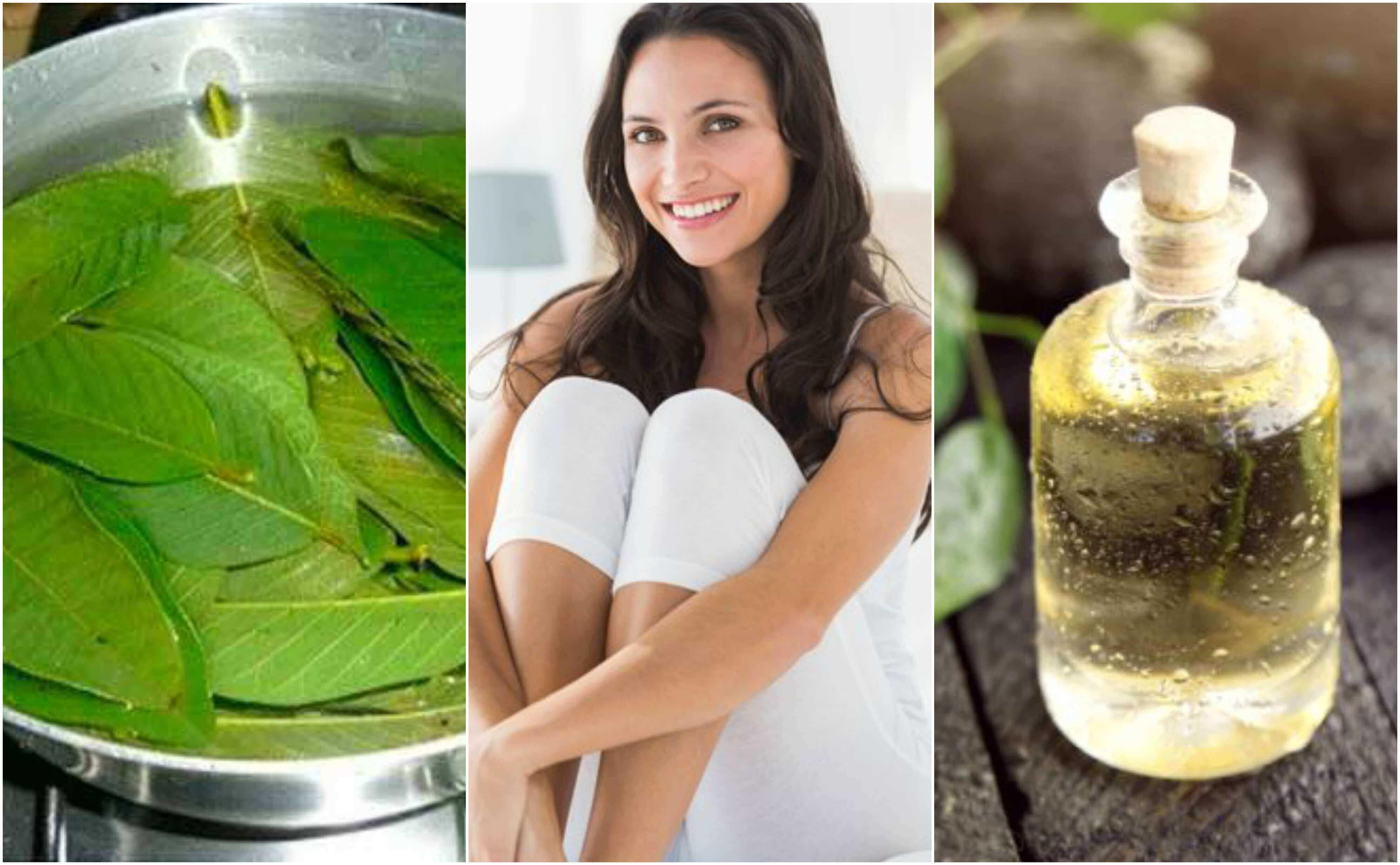 Φυσικές θεραπείες για τις ντροπιαστικές οσμές του κόλπου