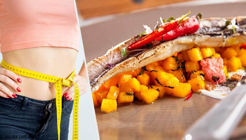 7 χορταστικά βραδινά γεύματα που θα σας βοηθήσουν ν' αδυνατίσετε