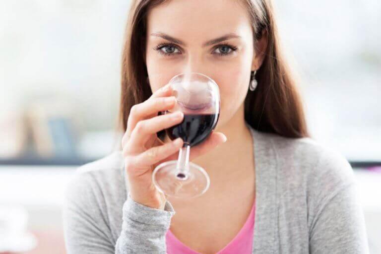 8 λόγοι για να πίνετε κόκκινο κρασί με σύνεση, επίπεδα ενέργειας