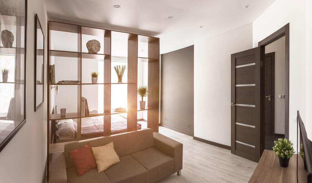 9 διαχωριστικά δωματίου με στυλ για το σπίτι σας.