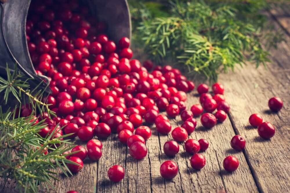 φρούτα, καρποί, φυσικές θεραπείες για να αντιμετωπίσετε τη φλεβίτιδα