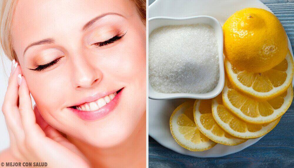 00fb711f1975 Πώς να χρησιμοποιήσετε το λεμόνι για ένα όμορφο και υγιές δέρμα