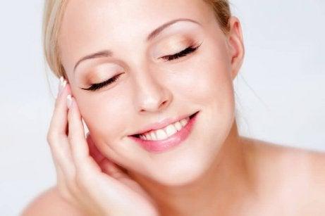 δέρμα, λεμόνι- λεμόνι για ένα όμορφο και υγιές δέρμα!