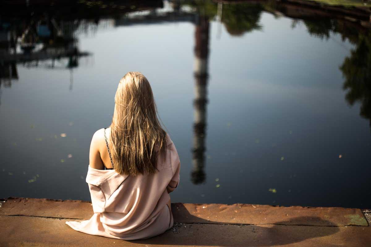 Αποδεχτείτε τη μοναξιά