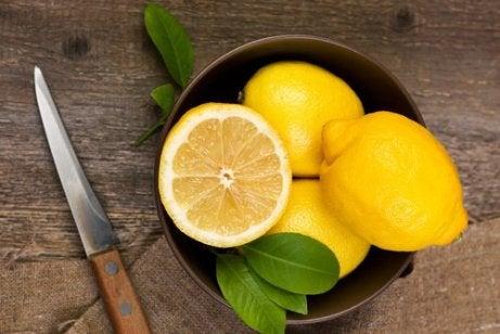 εσπεριδοειδή, φρούτο