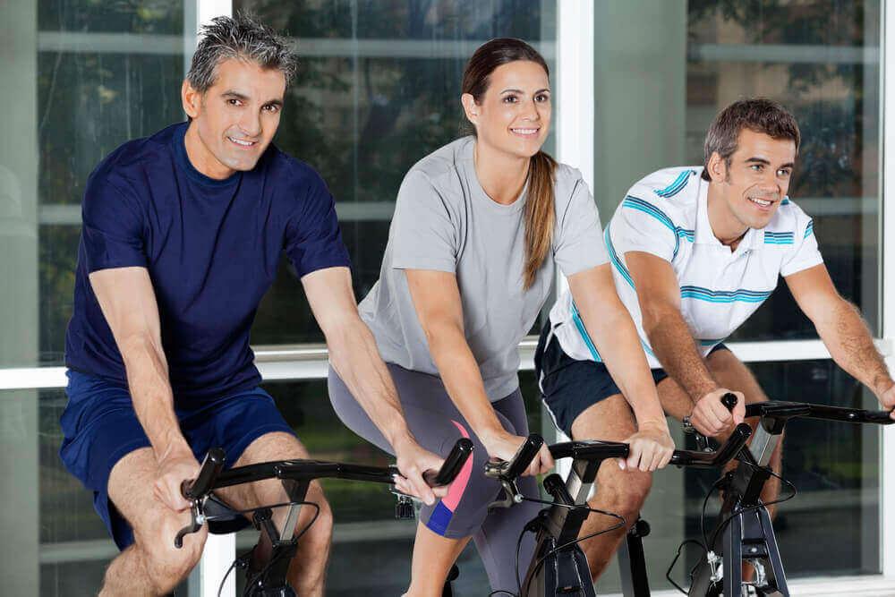 Ιδανικές ασκήσεις για μετά τα σαράντα