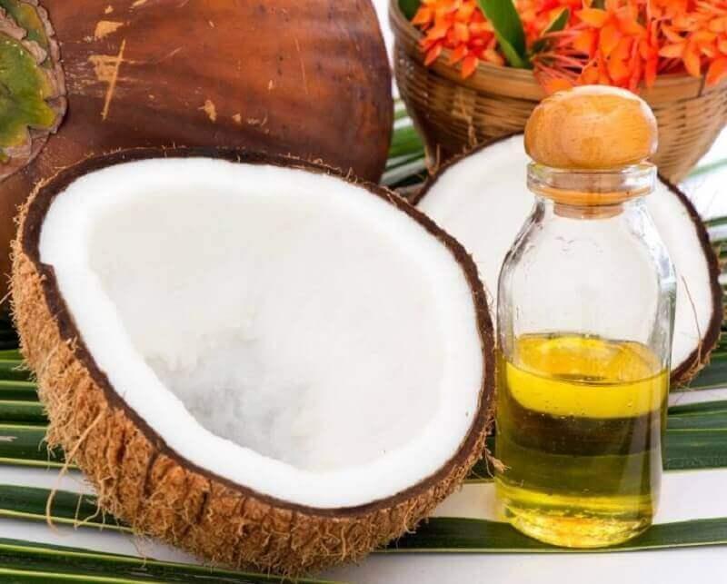 Διεγείρετε την ανάπτυξη των μαλλιών με αυτή τη σπιτική θεραπεία, λάδι καρύδας