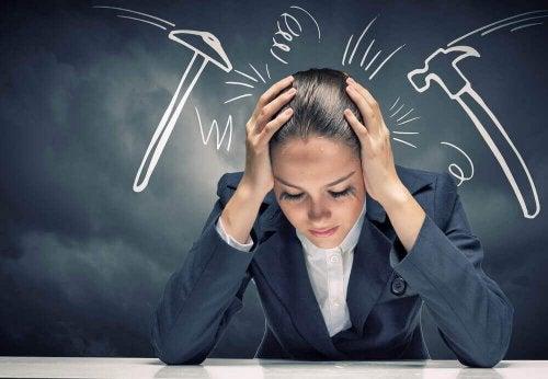 Συναισθηματική εξάντληση: Πώς να ανακτήσετε την ενέργειά σας