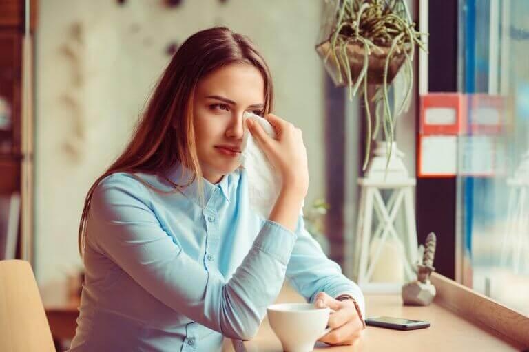 5 κλειδιά για να ξεπεράσετε τον συναισθηματικό πόνο