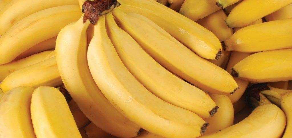 διαφορες μπανάνες