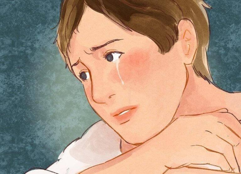 4 σημαντικά στοιχεία για την κατάθλιψη που πρέπει να ξέρετε