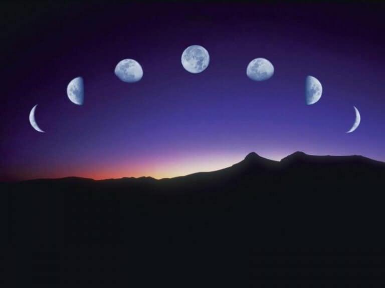Πώς επηρεάζει το φεγγάρι τους ανθρώπους;