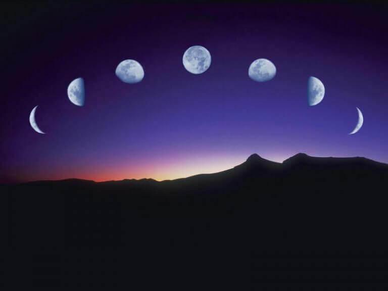Πώς επηρεάζει το φεγγάρι τους ανθρώπους