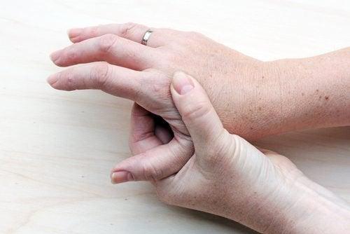 δερματοπάθεια, σημάδια του καρκίνου