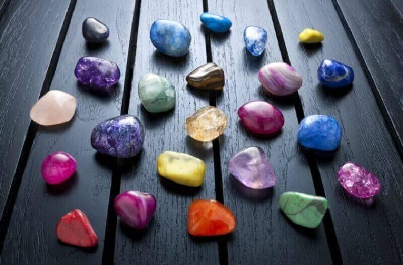 Τι είναι τα τσάκρα - Πέτρες χαλαζία