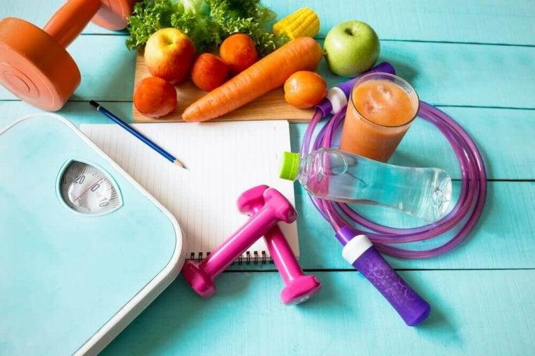 Δύο δίαιτες που επιταχύνουν το μεταβολισμό και βοηθούν να χάσετε βάρος