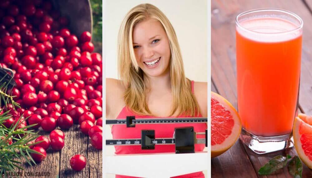 6 φρούτα που θα σας κάνουν να χάσετε εύκολα κιλά