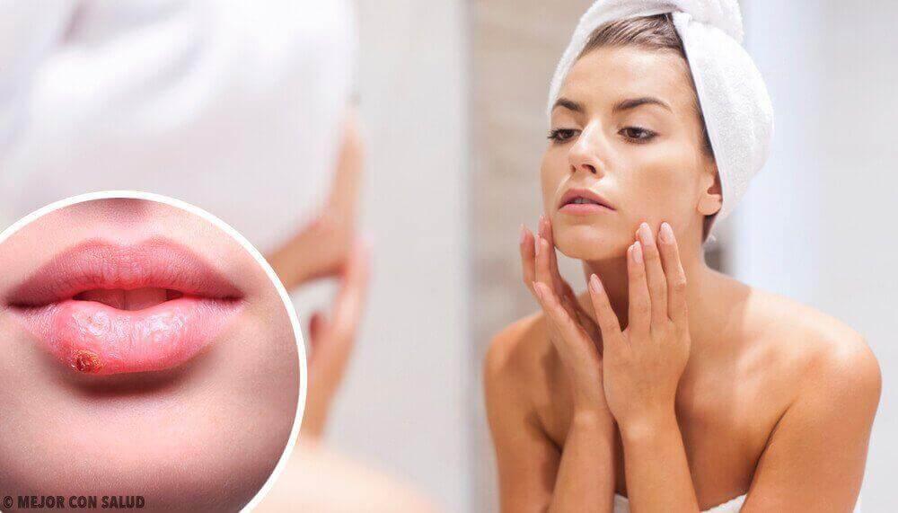 13 σημάδια στο πρόσωπό σας που μπορεί να δείχνουν προβλήματα υγείας