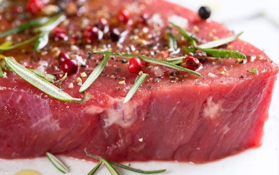 3 τρόποι να μαρινάρετε κρέας