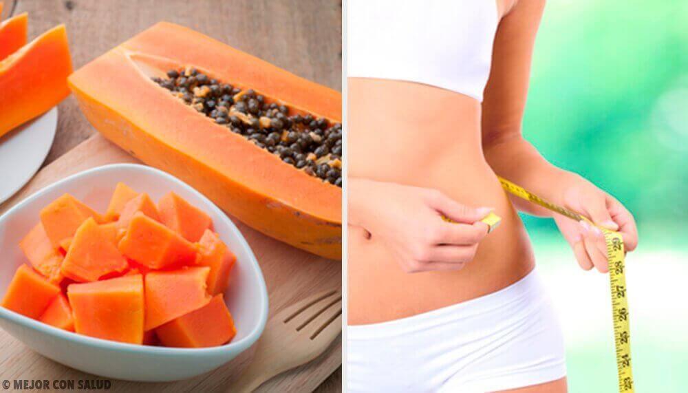 5 ροφήματα που θα σας βοηθήσουν να χάσετε βάρος