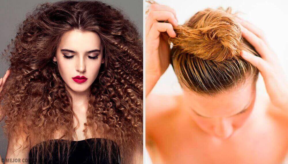 5 φοβερά χτενίσματα για κατσαρά μαλλιά. Ποια είναι;
