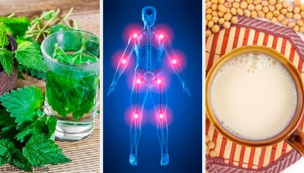Έχετε πόνο στα κόκκαλα; 6 θεραπείες για να απαλλαγείτε