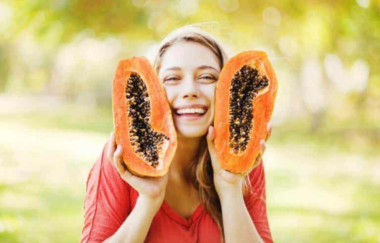 7 οφέλη από την κατανάλωση σπόρων παπάγιας