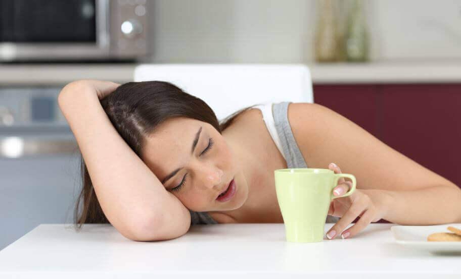 7 λόγοι για τους οποίους αισθάνεστε κουρασμένοι. Μάθετε γιατί