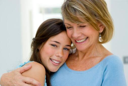 ναρκισσιστική μητέρα - αυτογνωσία
