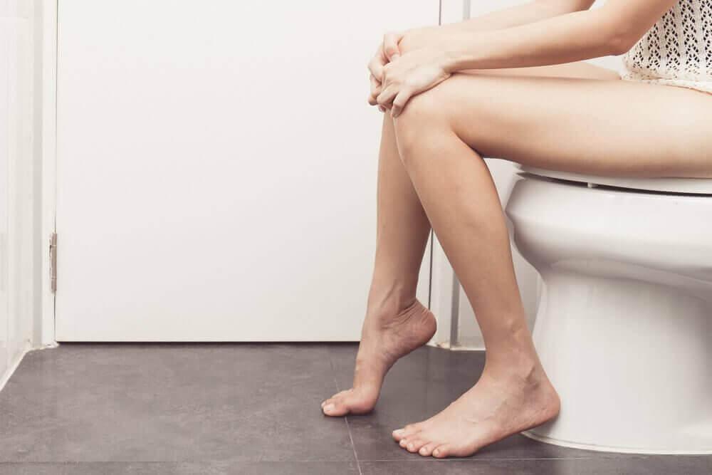 7 τρόποι που το σώμα σας λέει ότι κάτι δεν πάει καλά, αλλαγές στα κόπρανα