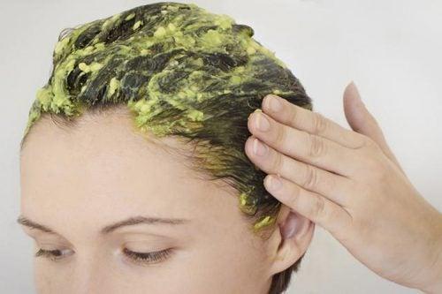 θεραπείες, μαλλιά - να ενυδατώσετε τα μαλλιά σας